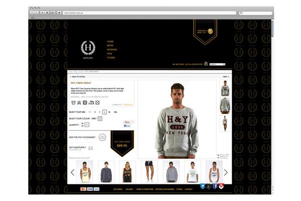 web design html css3