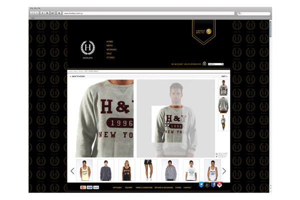 cweb design html css3