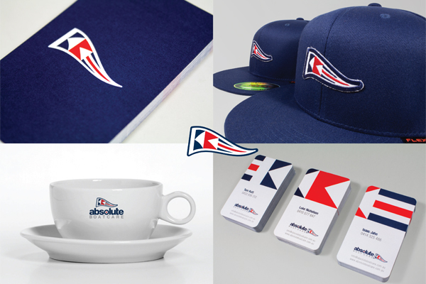logo designs marine company