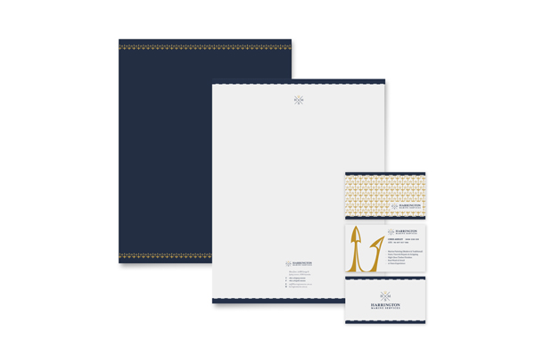 stationary design brand