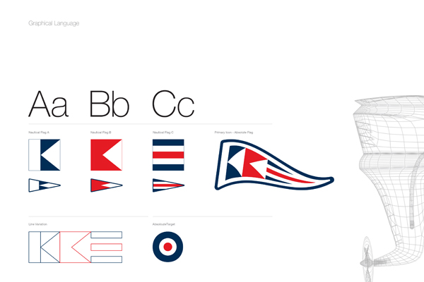 logo designs boats
