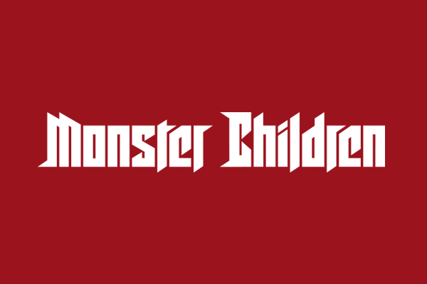 monster children graphics