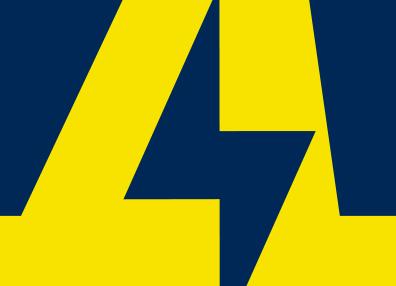 auto electricians logo design